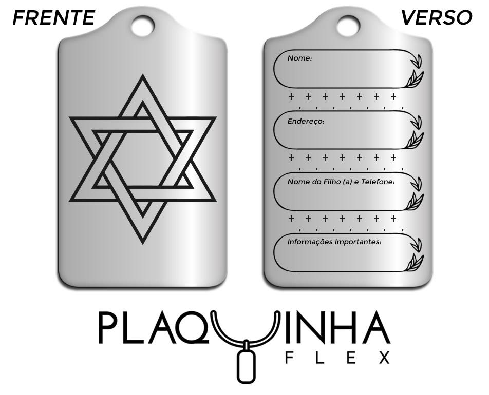 ❤ Especiais Mod. 005-2 - Aço Inox