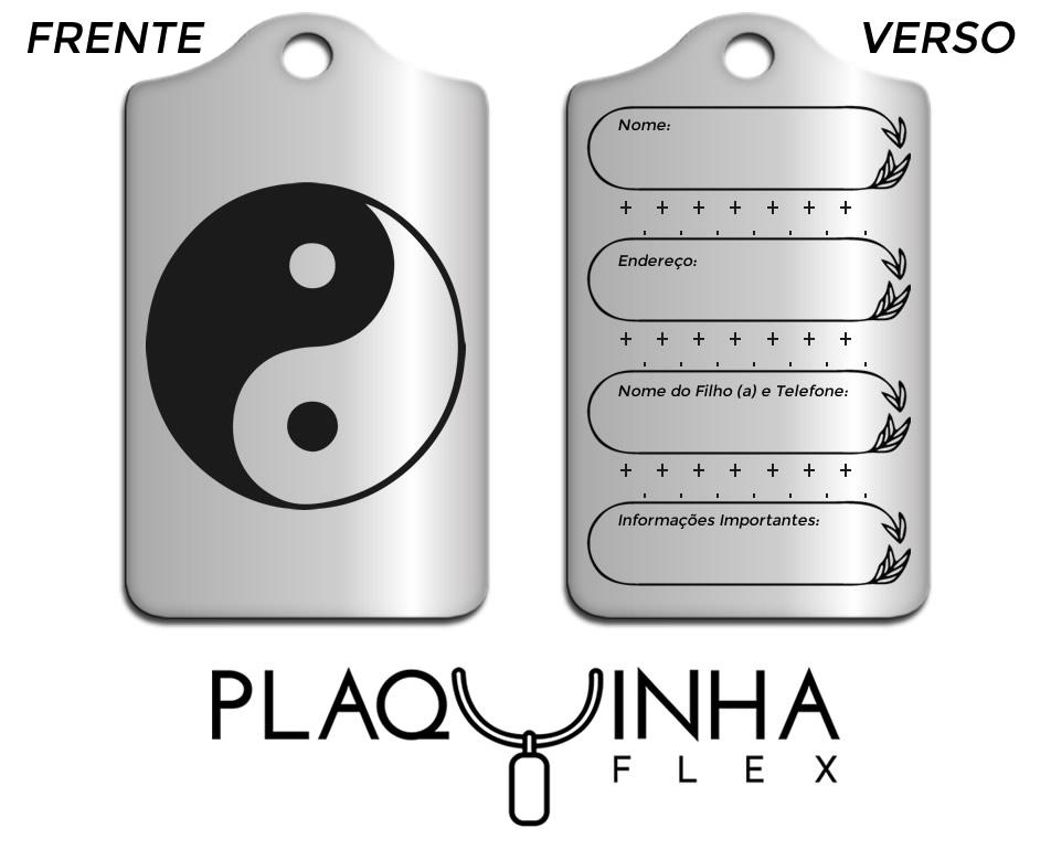 ❤ Especiais Mod. 005-6 - Aço Inox