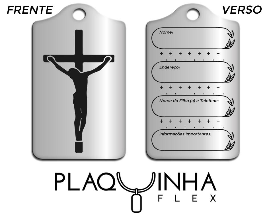 ❤ Especiais Mod. 005-8 - Aço Inox
