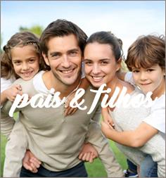 PlaquinhaFlex - Pais e Filhos
